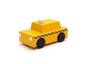 Kiko+ & Gg* New York Taxi Friction Car