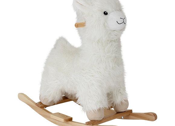 Bloomingville Lama Rocking Toy