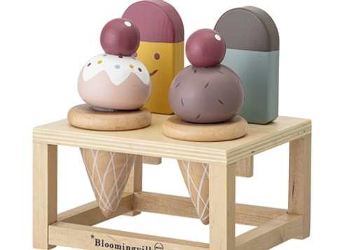 Bloomingville Ice Cream Play Set