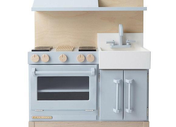 Milton & Goose Classic Play Kitchen Grey [Pre Order]