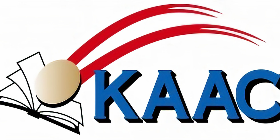 KAAC Conference