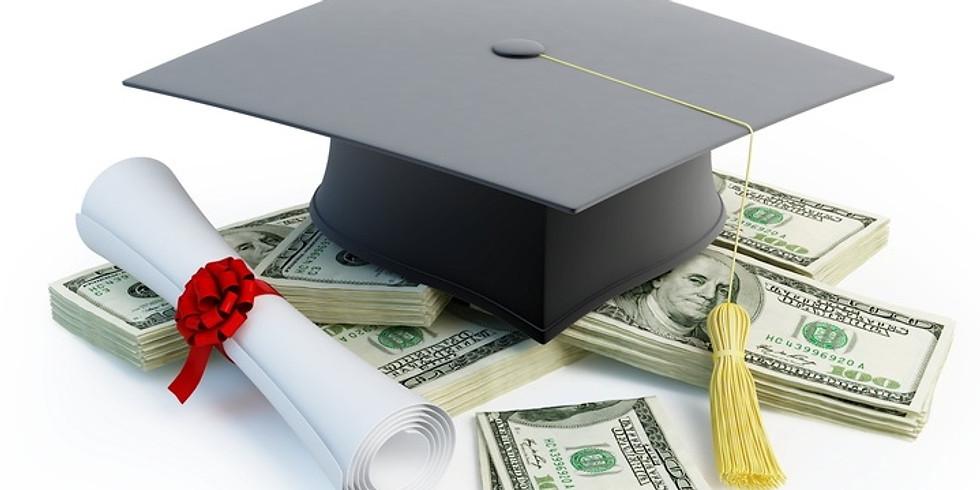 Senior Scholarship Deadline