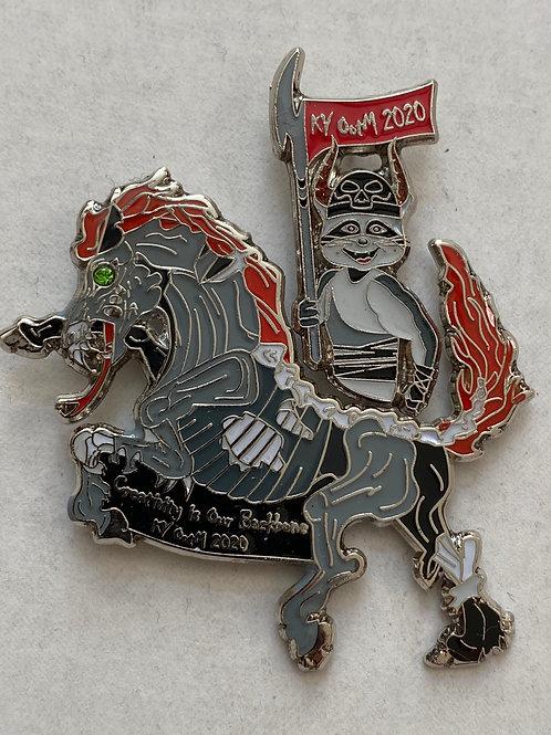 2020 Kentucky Pin Set