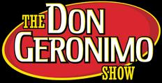 Don Geronimo show logo