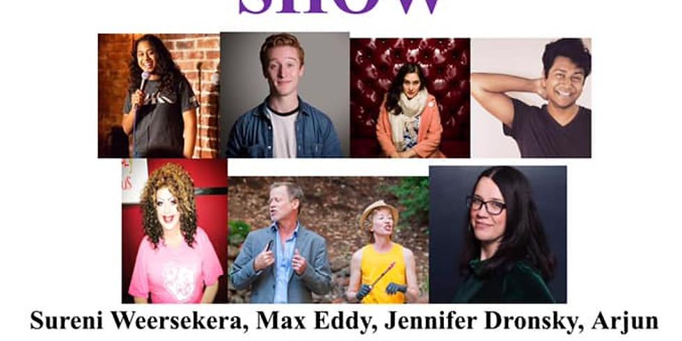 Bilarious Comedy Show