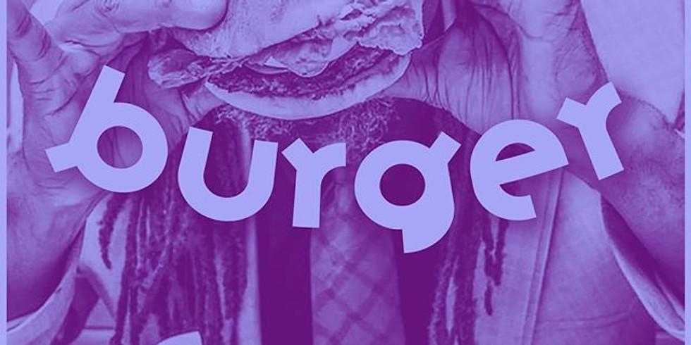 Comedy Burger