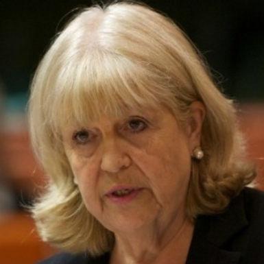 Rt Hon. Dame Cheryl GILLAN DBE MP