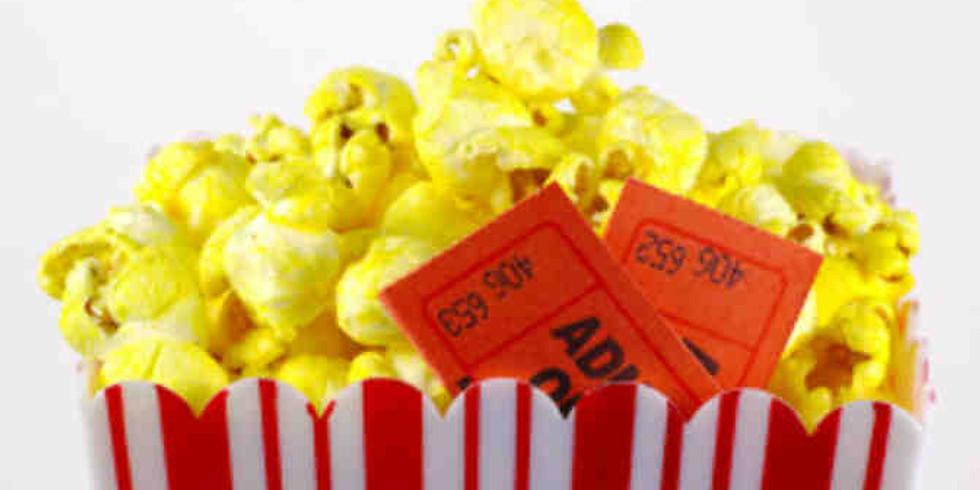 Kindergarten - Popcorn, Pixar and Popsicles with the K teachers!