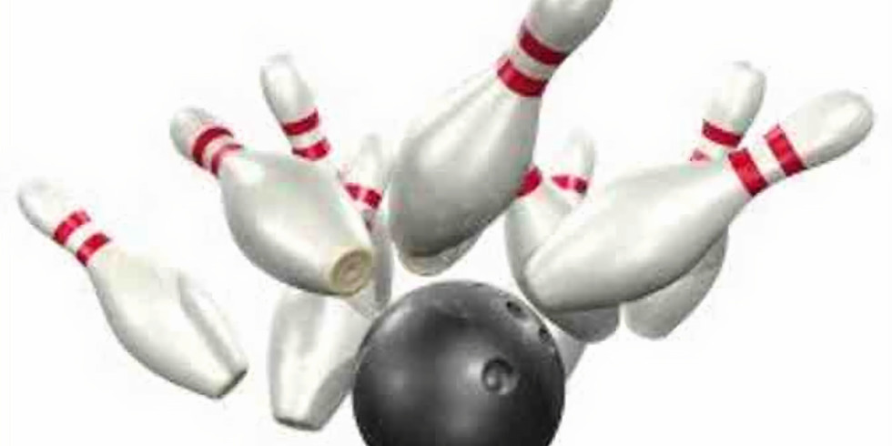 10th Annual Parent / Child Bowling