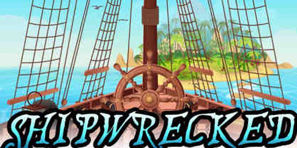 Ladera Progressive - Shipwrecked