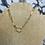 Thumbnail: GOLDEN Clip chain