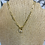 Thumbnail: Locked heart chain