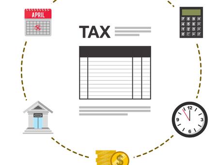 Retenciones y Adelantos sobre el Impuesto de Renta