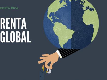 ¿Globalidad en el impuesto de renta?