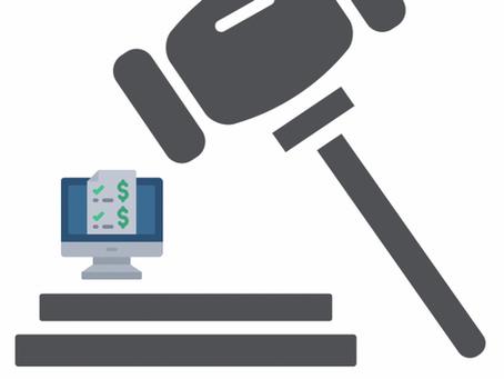 Factura electrónica se podrá usar en procesos de cobro judicial
