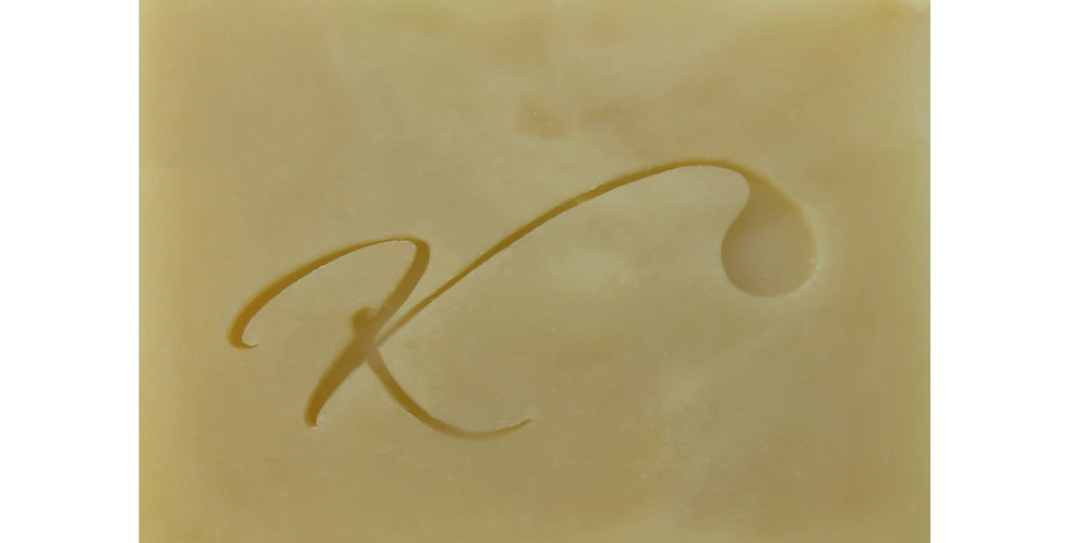 Naked Pearl - Unscented  Artisan Bar Soap