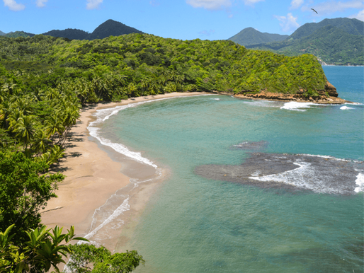 Dominica  - Nature Island of the Caribbean