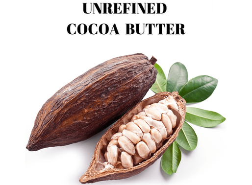 Cocoa Butter - Food of the Gods