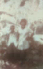 Dominica Rainforest in 70s KalabashBodycare