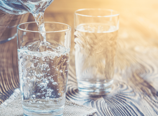 How much water do we really need to drink to stay healthy?