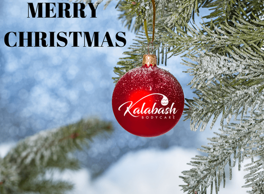 Merry Christmas to you all from Kalabash.  Goal setting in numbers