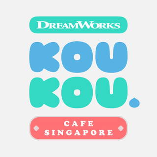 DW KouKou Café Style Guide