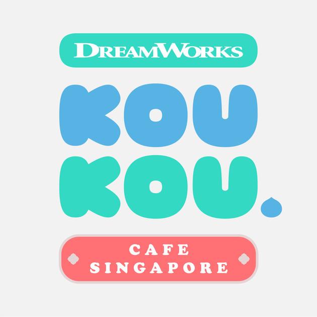 Dreamworks KouKou Café Singapore