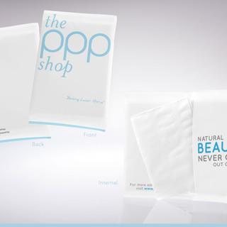 PPP Shop Tissue (Design 04)