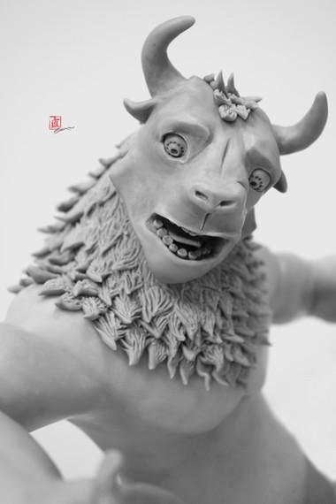 Bala Sculpture 2013
