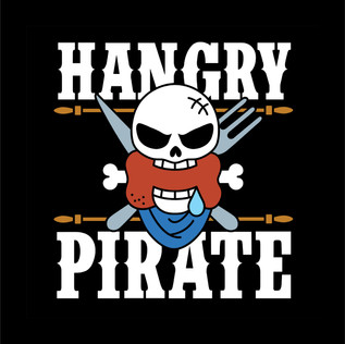 Hangry Pirate