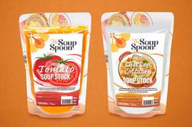 TSS Soup Stock