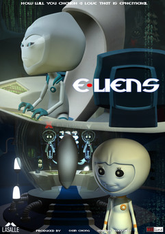 e.Liens 2012: Poster Variation