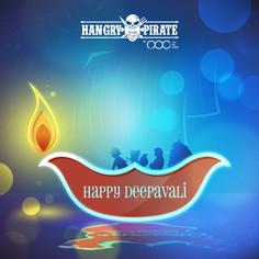 Hangry Deepavali 2017 IG Post