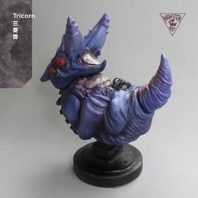 Monster Pod: Tricorn