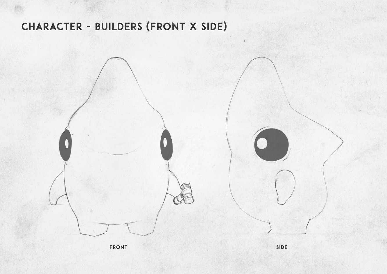 Character - Builders