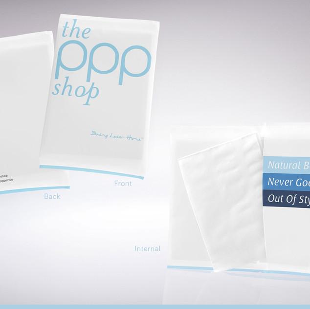 PPP Shop Tissue (Design 02)