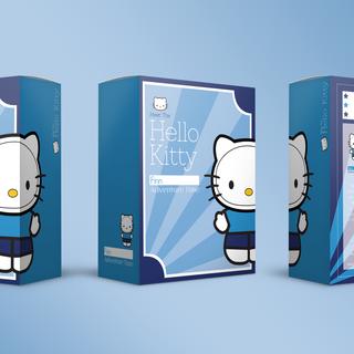 Plush Toy Packaging: Finn