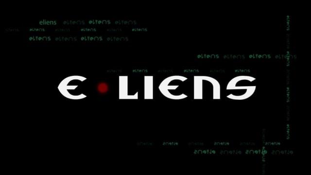 e.Liens 2012 (Animated Trailer)