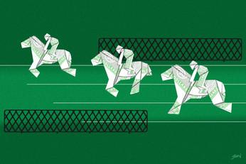 Racehorsing