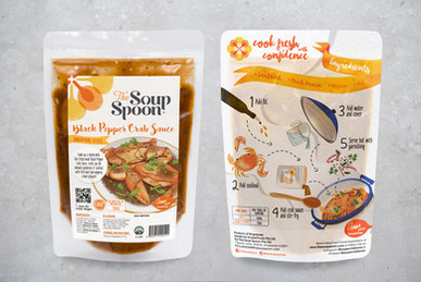 TSS Sauces (Front & Back)