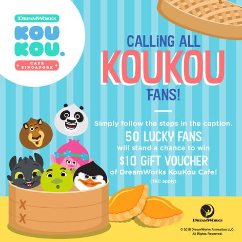 DW KouKou Café IG Post