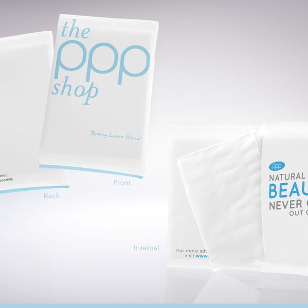 PPP Shop Tissue (Design 03)
