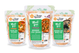 TSS Meat-Free Series