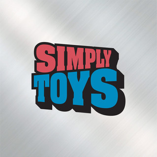 Simply Toys Graphic Work