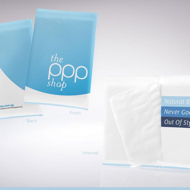 PPP Shop Tissue (Design 01)