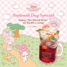 National Day Special IG Post