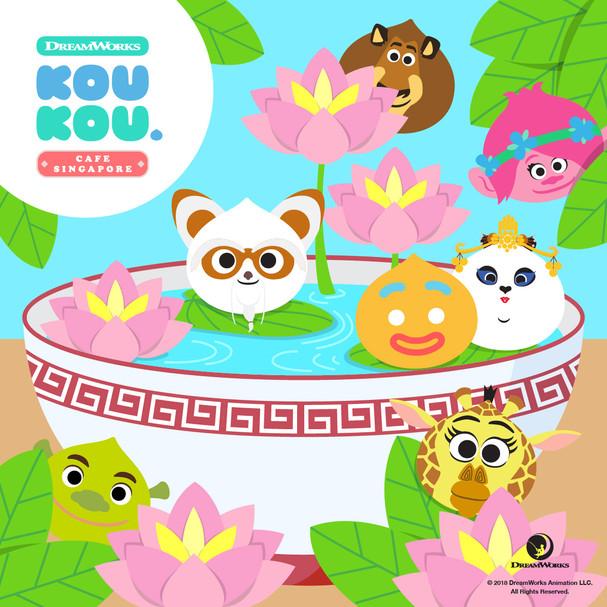 KouKou Cafe Social Media Post (May 2018) Image 03