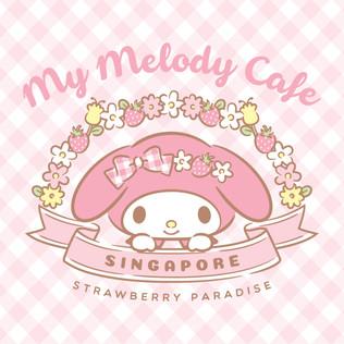 My Melody Café Singapore
