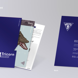 Monster Pod: Toy Document Insert