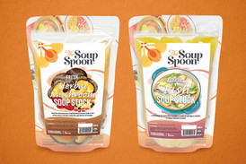 TSS Soup Stock